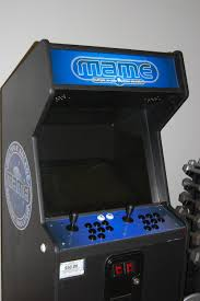 Mame Arcade Cocktail Cabinet Plans by Building Your Own Arcade Cabinet For Geeks Part 5 Paint And