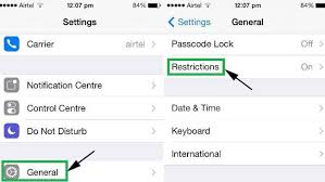 How to Turn Location Services on iPhone and Troubleshooting