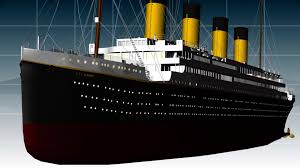 Sinking Of The Britannic Youtube by Titanic Today A Transatlantic Tour History In The Headlines
