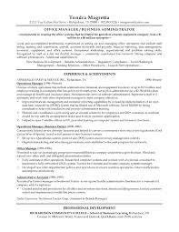 Best Of Awesome Store Manager Resume Examples For Retail Sales Director