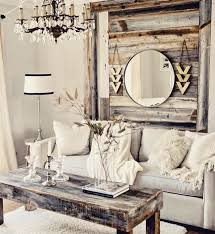 Urban Rustic Living Room Space Pinteres On Ranch Style Home With Inspiring Kitchen Bunch
