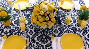 Spring Centerpieces And Table Decorations 07