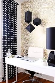 Best 25 Chic Office Decor Ideas On Pinterest