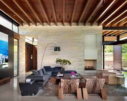 100 Modern Contemporary House Design Hillside Home In Colorado Offers Impressive