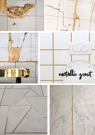 Regrouting Floor Tiles Uk by Best 25 Sparkle Tiles Ideas On Pinterest Sparkly Tiles