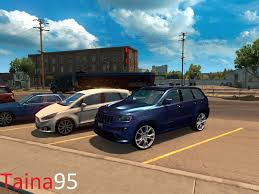 JEEP GRAND CHEROKEE SRT8 V1.2 1.4 MOD - ATS Mod | American Truck ... Dodge Ram Srt8 For Sale New Black Truck Awesome Pinterest Best Car 2018 Find Best Cars In Here Part 143 2017 Ram 1500 Srt Hellcat Top Speed This Has A 707 Hp Engine Thanks To Heroic 2011 Jeep Grand Cherokee Document Zj Trucks Accsories 2014 Srt8 Whipple Supercharged 060 32s 10 American Simulator Mod Must Watc 2019 Release Date Wther Will Magnum Inspirational Pricing Ratings Pickup Could Be The Ultimate Sleeper 2009 Challenger Monster Gta San Andreas