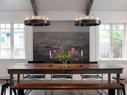 Vibrant Inspiration Industrial Dining Room Lighting 11