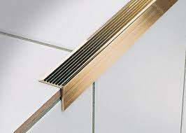 Wood Stair Nosing For Tile by Stair Nose For Tile Rubber Stair Nose Ideas U2013 Latest Door