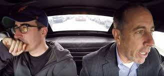 Comedians In Cars Getting Coffee YouTube Crackle