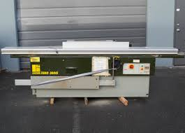 Sawstop Cabinet Saw Used by Sliding Table Saw Ebay