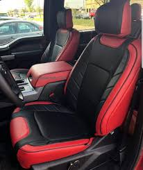 KATZKIN BLACK & RED LEATHER INT SEAT CVRS FIT 2015-2018 FORD F150 ... Replacement Leather Seatcovers Toyota 4runner Forum Largest Summit Foam Seat Ring Cushions Custom Status Racing 731980 Chevroletgmc Standard Cabcrew Cab Pickup Front Bench Jeep Wrangler Covers Elegant Yj Truck Seats Kab Seating Pty Ltd 2003 Ford Excursion Leather Cover Before And Permanent Repair Diy Dodge Ram Forum Dodge Forums 21996 Bronco Eddie Bauer Driver Lean Back Tan Lscomichigan V5300 Original Bucket Cushion