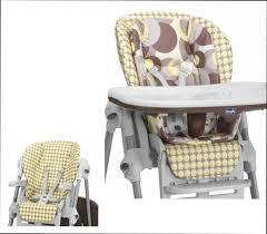 chaise haute assise de chaise haute prima pappa