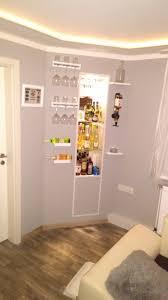 mini eckbar im wohnzimmer bauanleitung zum selberbauen 1