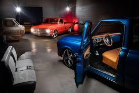 100 72 Chevy Truck For Sale Ebay 1967 C10 C20 C30 GMC Pickup Complete Custom