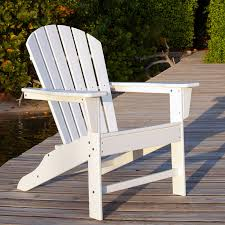 Red Adirondack Chairs Polywood by Polywood South Beach Adirondack Chair South Beach Polywood
