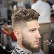 Long Chin Curtain Beard by 2017 Beard Styles