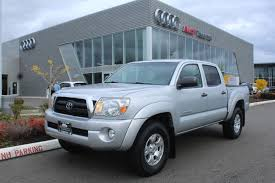 2007 Toyota Tacoma For Sale Nationwide - Autotrader