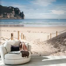 details zu vlies fototapete strand meer natur landschaft tapete wandbilder wohnzimmer