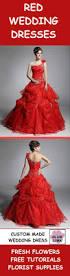 11 best red wedding dresses images on pinterest wedding dressses