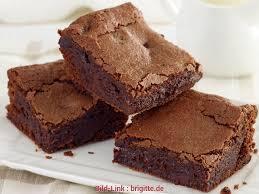 kuchen wenig zutaten genial backen für diese brownies