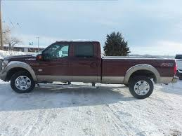 2012 Ford F-350 King Ranch In Wolf Point, MT | Miles City Ford F-350 ...