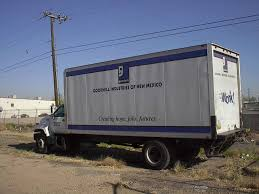 100 Goodwill Truck Box 2 The Sign Store NM
