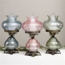 Antique Hurricane Lamp Globes by Hurricane Lamps Parlor Lamps Globe Lamps Touch Of Class