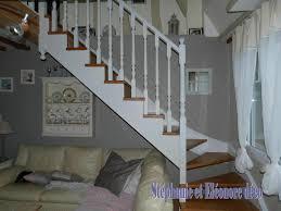 peindre un escalier sans poncer peindre escalier bois sans poncer