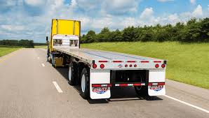100 Truck Trailer Manufacturers Next Gen Flatbed Debuts From Utility Manufacturing