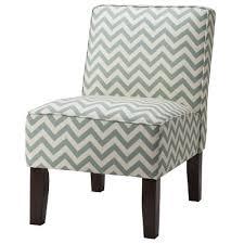 burke slipper chair gray threshold target