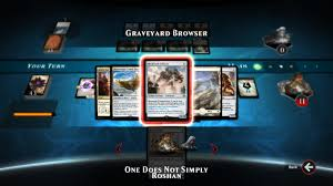 Mtg Deck Testing Online by Just Affinity For Artifacts In Kaladesh Standard Magicduels