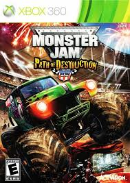 Monster Jam: Path Of Destruction - Xbox 360 | Review Any Game Monster Truck Destruction Game App Get Microsoft Store Record Breaking Stunt Attempt At Levis Stadium Jam Urban Assault Nintendo Wii 2008 Ebay Tour 1113 Trucks Wiki Fandom Powered By Sting Wikia Pc Review Chalgyrs Game Room News Usa1 4x4 Official Site Used Crush It Swappa
