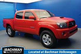 100 Used Trucks For Sale In Louisville Ky PreOwned 2007 Toyota Tacoma Crew Cab Pickup In P11581A