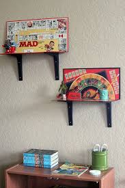 25 Absurd Ways To Put Old Stuff Creative Use As New Treasures Board GamesBoard