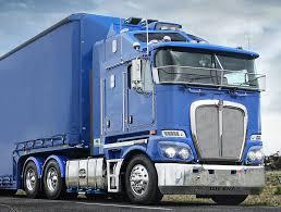 100 New Kenworth Trucks K200 Australia
