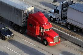 Trucking Companies Race To Add Capacity, Drivers As Market Heats Up ...