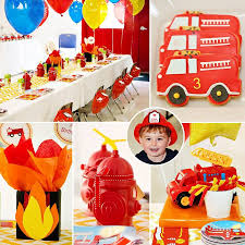 Pin By Robyn McCallum On It's Party Time In 2018 | Pinterest ... Tonka Titans Fire Engine Big W Buy Truck Firefighter Party Supplies Pinata Kit In Cheap Birthday Cake Inspirational Elegant Baby 5alarm Flaming Pack For 16 Guests Straws Cupcake Toppers Online Fireman Ideas At A Box Hydrant 1 And 34 Gallon Drink Dispenser Canada Detail Feedback Questions About Car Fire Truck Balloons Decor Favors Pinterest Door Sign Decorations Fighter Party I Did December
