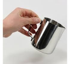 pot a lait inox pot à lait inox 35 cl