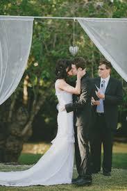 Intimate Rustic Elegant Wedding In Australia