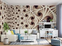 großhandel 2020 heimwerker tapete für wände 3 d wohnzimmer schlafzimmer 3d kreis kunst abstrakt tv hintergrund wand yeyueman6666 12 51 auf