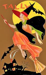 Vintage Halloween Collector Weeny Witch by 90 Best Vintage Halloween Images On Pinterest Halloween