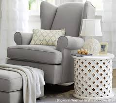 Pottery Barn Rocking Chair - Best Home Furniture Ideas Rocker Reviews Pottery Barn Kids Lay Baby Dream Our Foclosure Best 25 Swivel Rocker Chair Ideas On Pinterest Ikea Rocking Decor Slipcover Chairs Slipcovers Penguin Plush By Havenly Fniture Lazy Boy Clearance Small Recliners For Apartments Custom Slipcover For Your Pb With Wooden Pbk Summer 2016 Nursery Mailer Page 13 Pin Di The Treehouse Design Studio Su Bobbie Sanghvi Silks All About Collection And