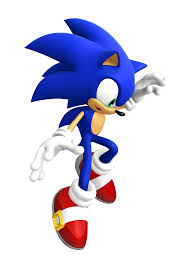 ahh sonic the hedgehog he provided an extra game when i would
