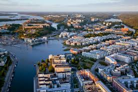 100 Homes In Sweden Student Accommodation In