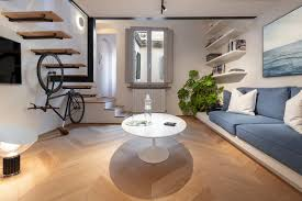 100 Flat Interior Design Images Eleven Is A 50 Sqm In The Heart Of Florence