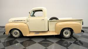 100 Totally Trucks The 1951 Pickup That Is Boss Ford