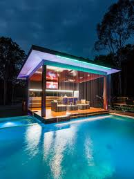 Decorative Pool Guest House Designs by 10 All Time Favorite Pool House Ideas Decoration Pictures Houzz