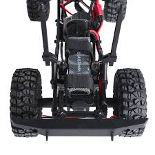 HSP Rc Car 1/10 Scale 4wd Off Road Monster Truck Rock Crawler ...