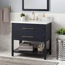 robertson 37 single bathroom vanity set