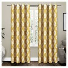 Moroccan Tile Curtain Panels by Threshold Moroccan Tile Curtain Panel Target Dream